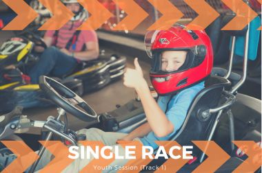 1 Youth Race (Track 1)