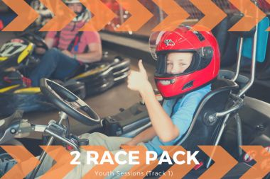 2 Youth Race Pack (Track 1)